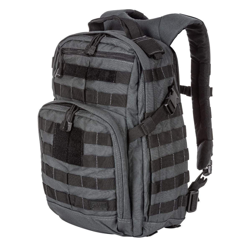 5.11 Rush 12 Backpack 24L + Weight Plates