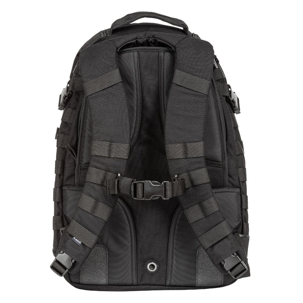 5.11 Rush 24 Backpack 37L + Weight Plates