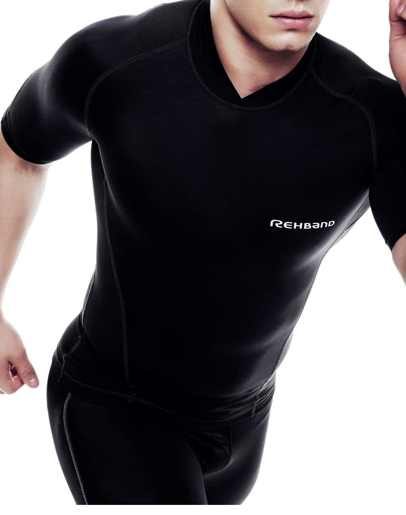 Rehband Men's RAW Compression Top