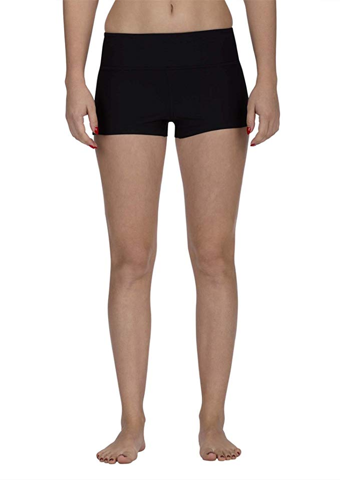 Hurley Surf Compression Short Black
