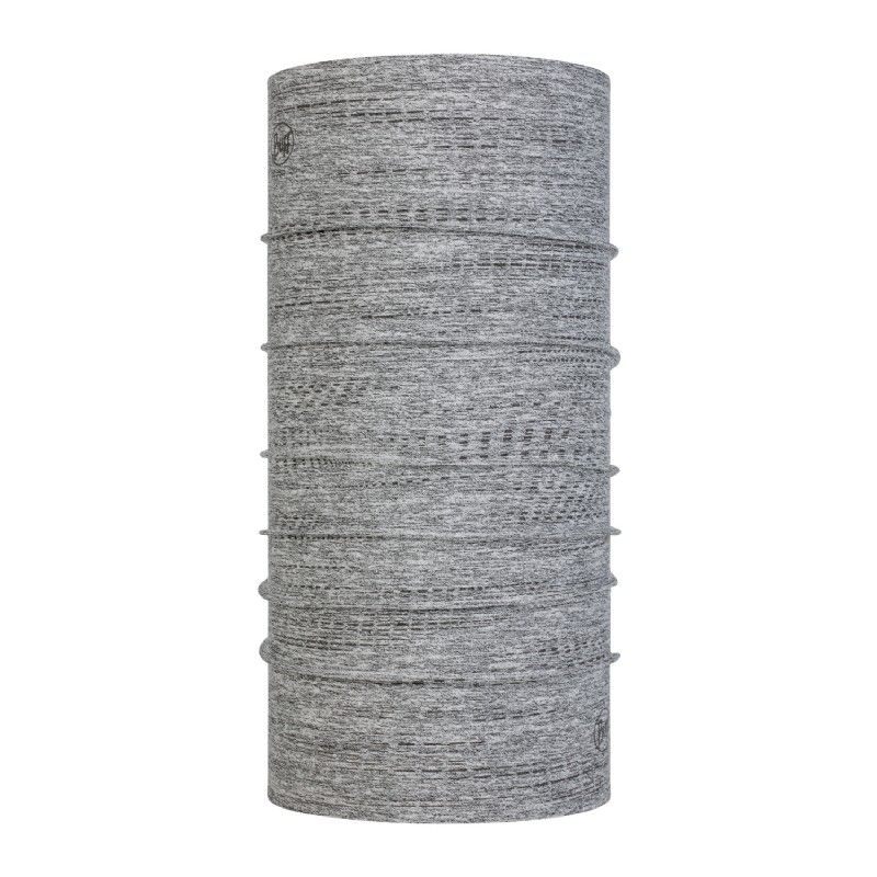 Buff Dryflx Neckwarmer Light Grey