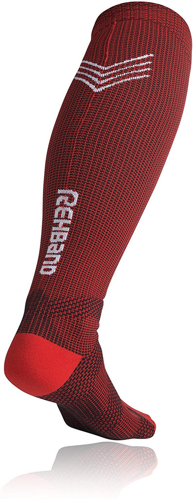Rehband Compression Socks Red