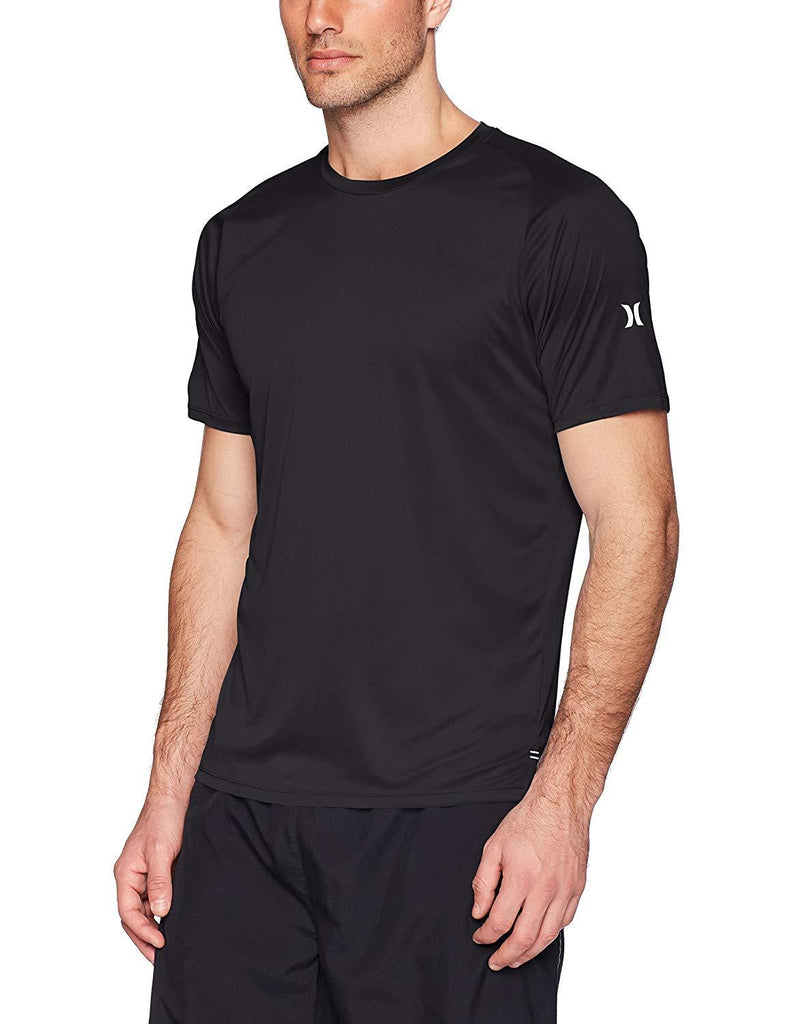 Hurley Icon Quick Dry Tee Black