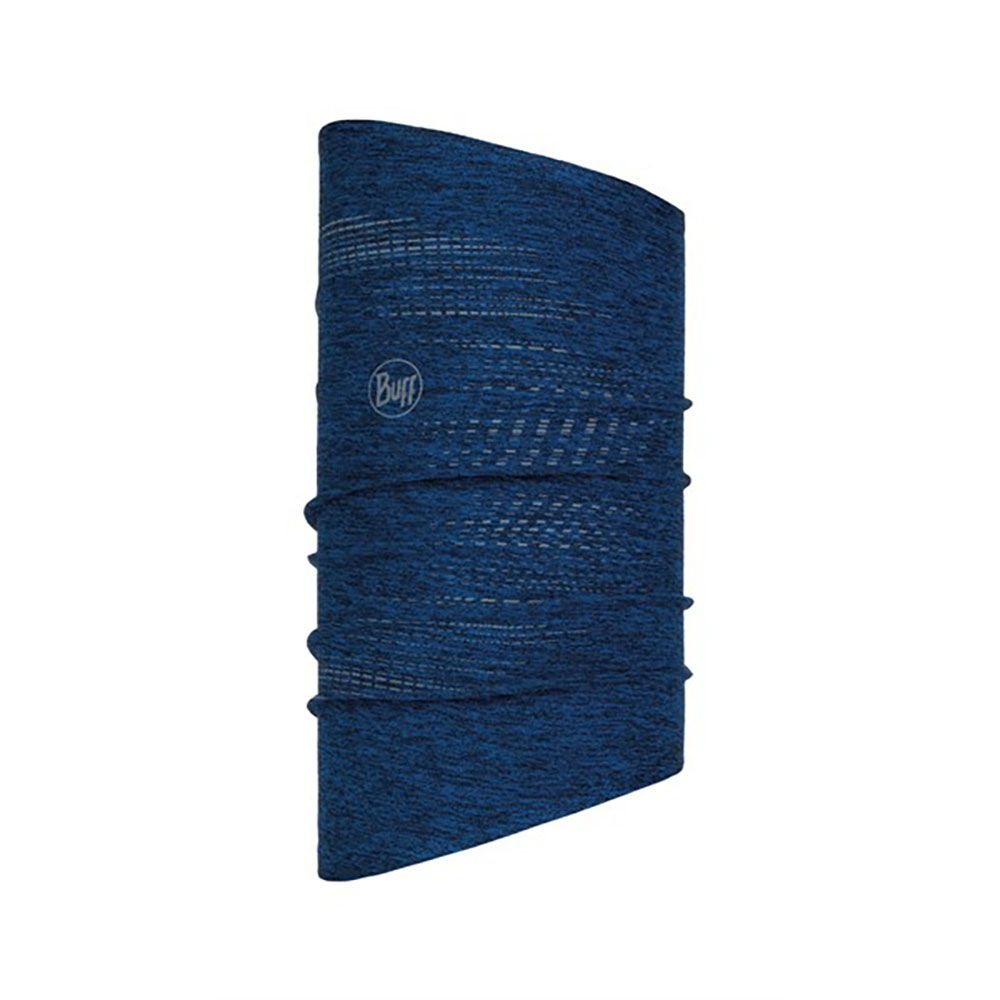 Buff Dryflx Neckwarmer Blue