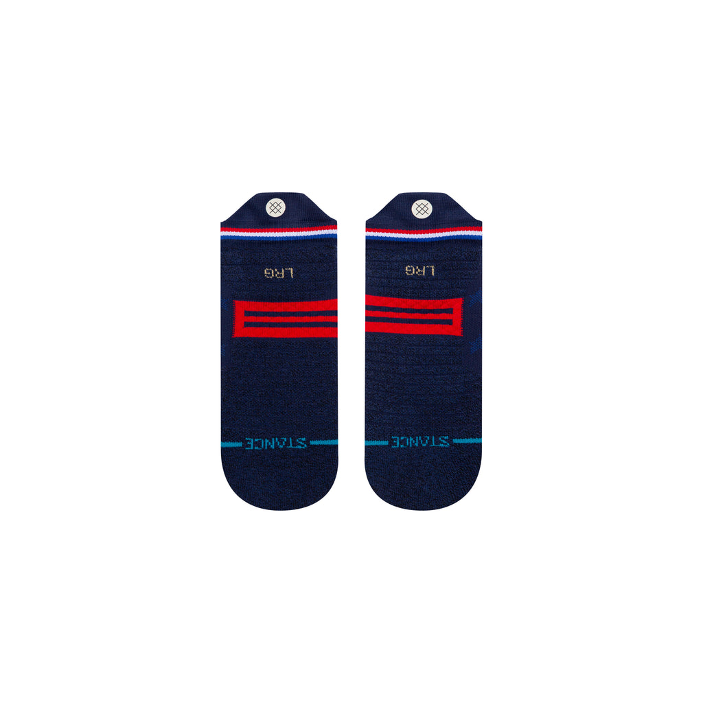 Stance Independence Tab Training Sock
