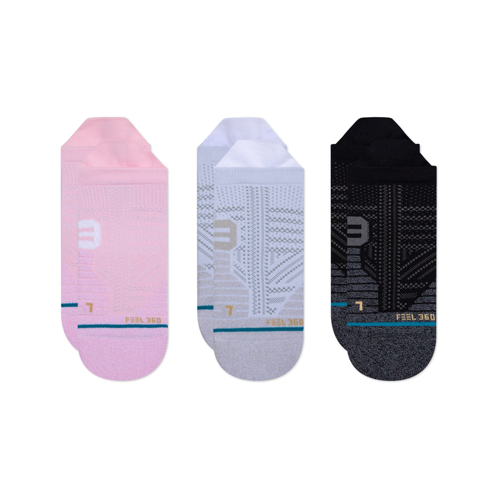 Stance Mesh 3 Pack Training Socks