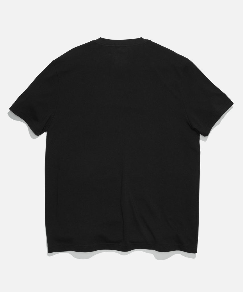 Stance Origin Short Sleeve T-Shirt Black