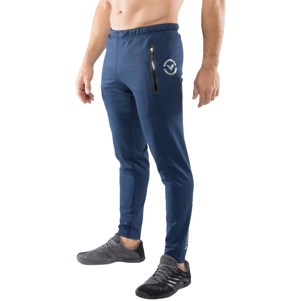 Virus Au15 | KL1 Active Recovery Pant Navy