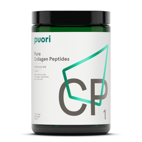 Puori CP1 - Pure Collagen Peptides