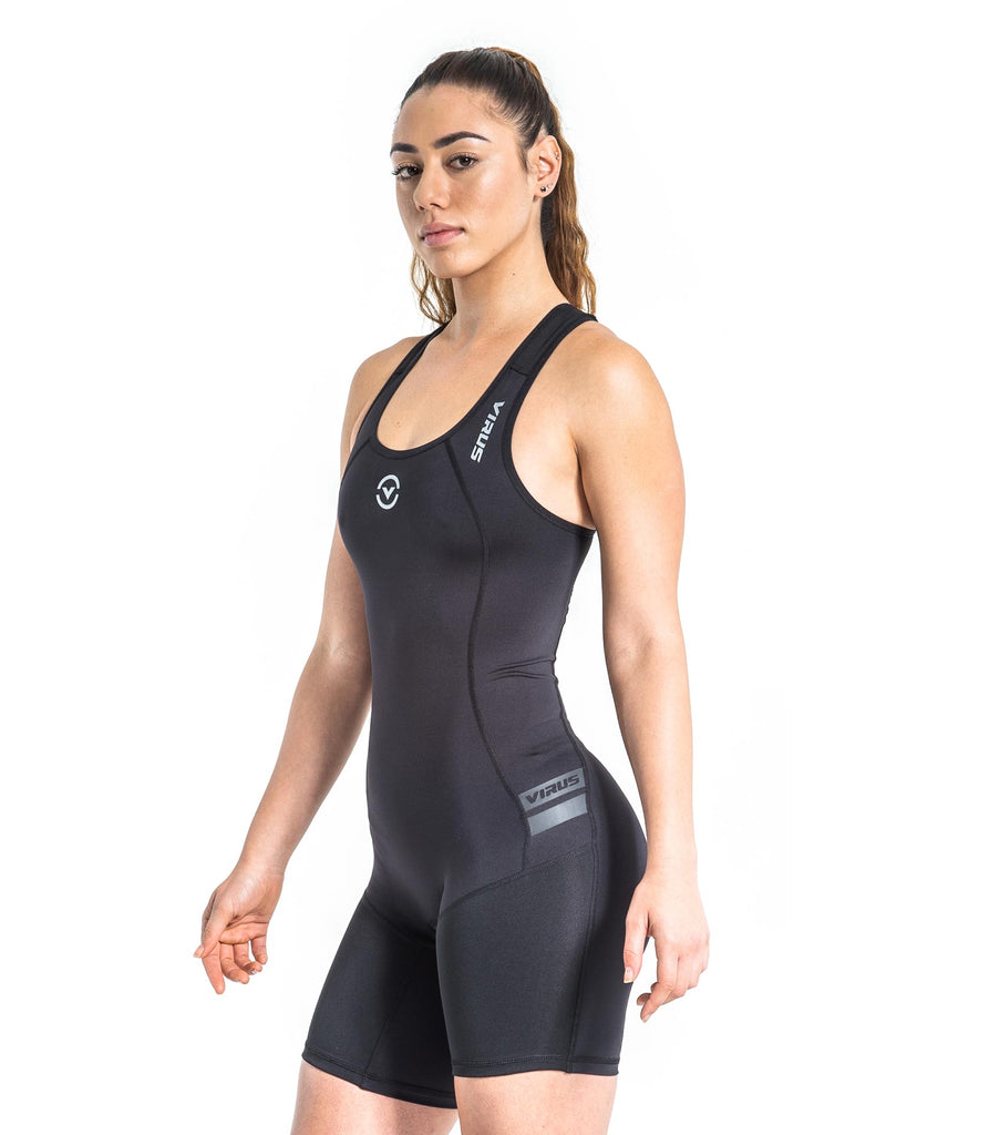 Virus ELEVATE 2 Mid Length Weightlifting Singlet