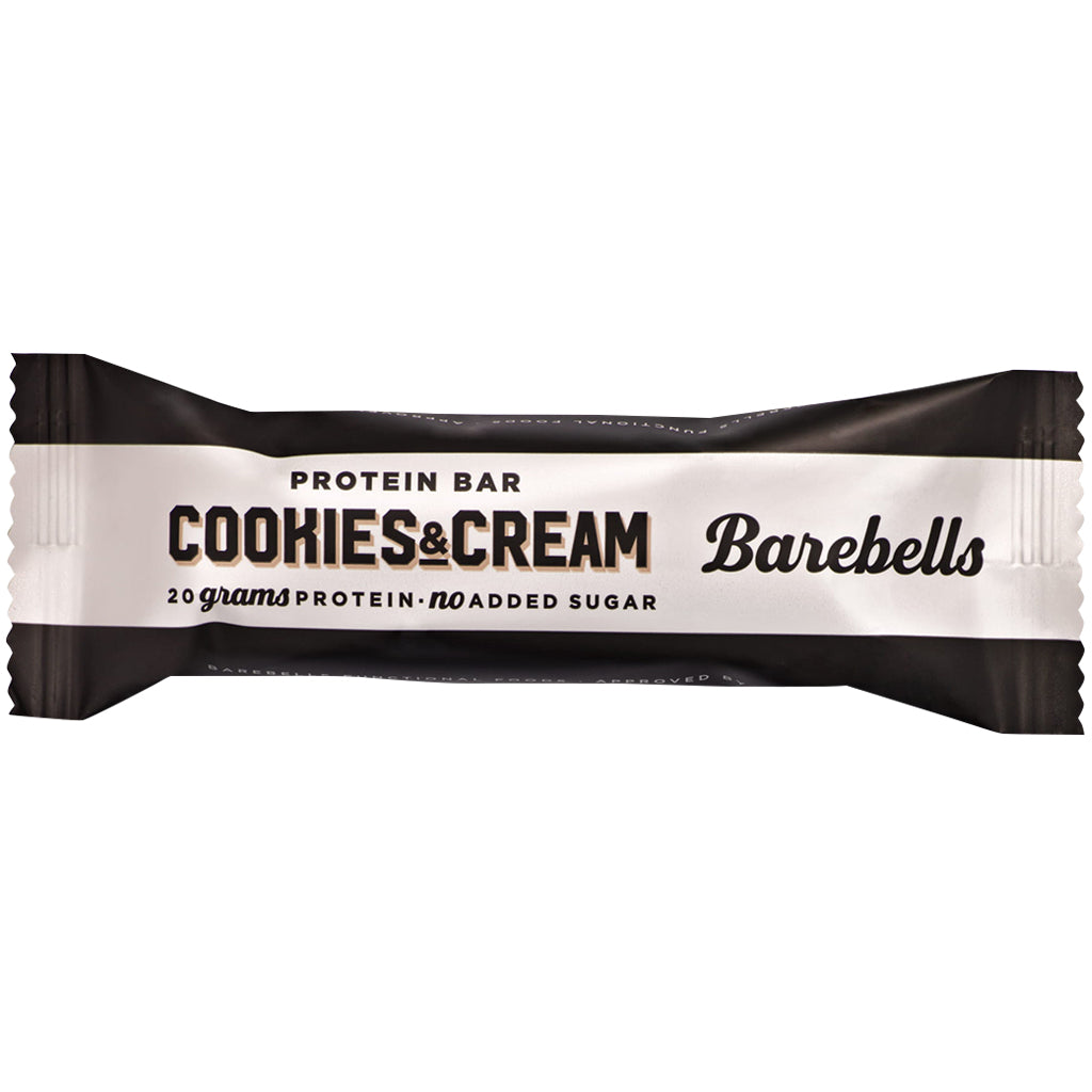 Barebells Cookies and Cream Bar 55g