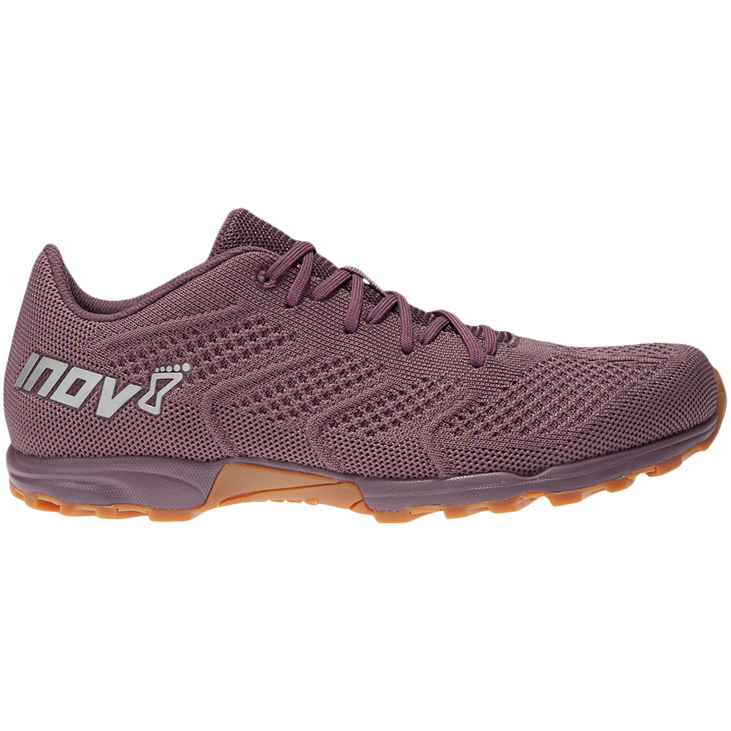 Inov8 F-LITE 245 Training Shoes Purple / Gum