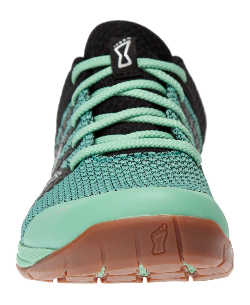Inov8 F-LITE 260 Knit Training Shoes Green / Black / Gum