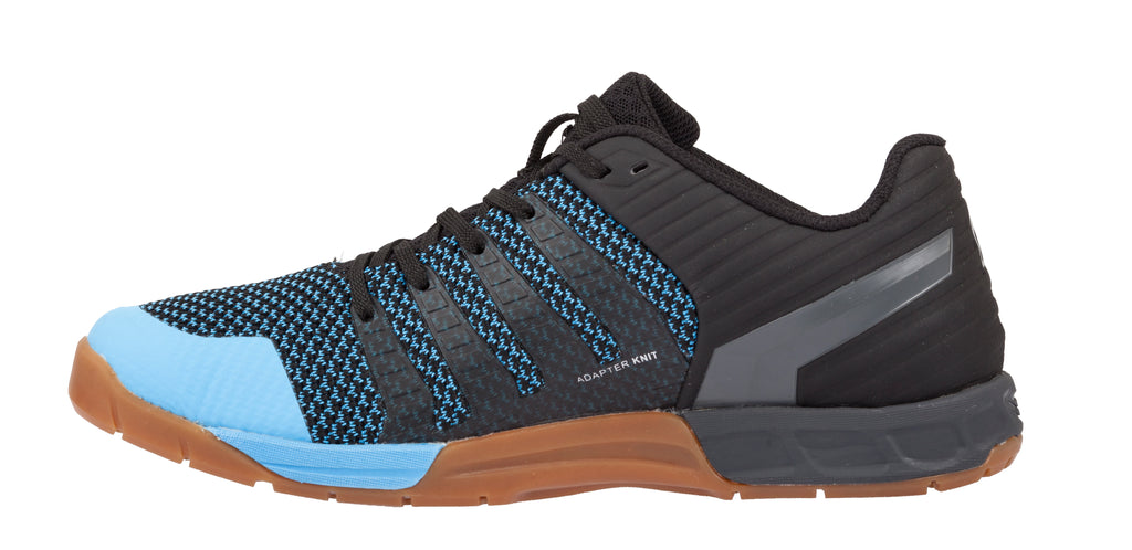 Inov8 F-Lite 260 Knit Blue / Gum Training Shoes
