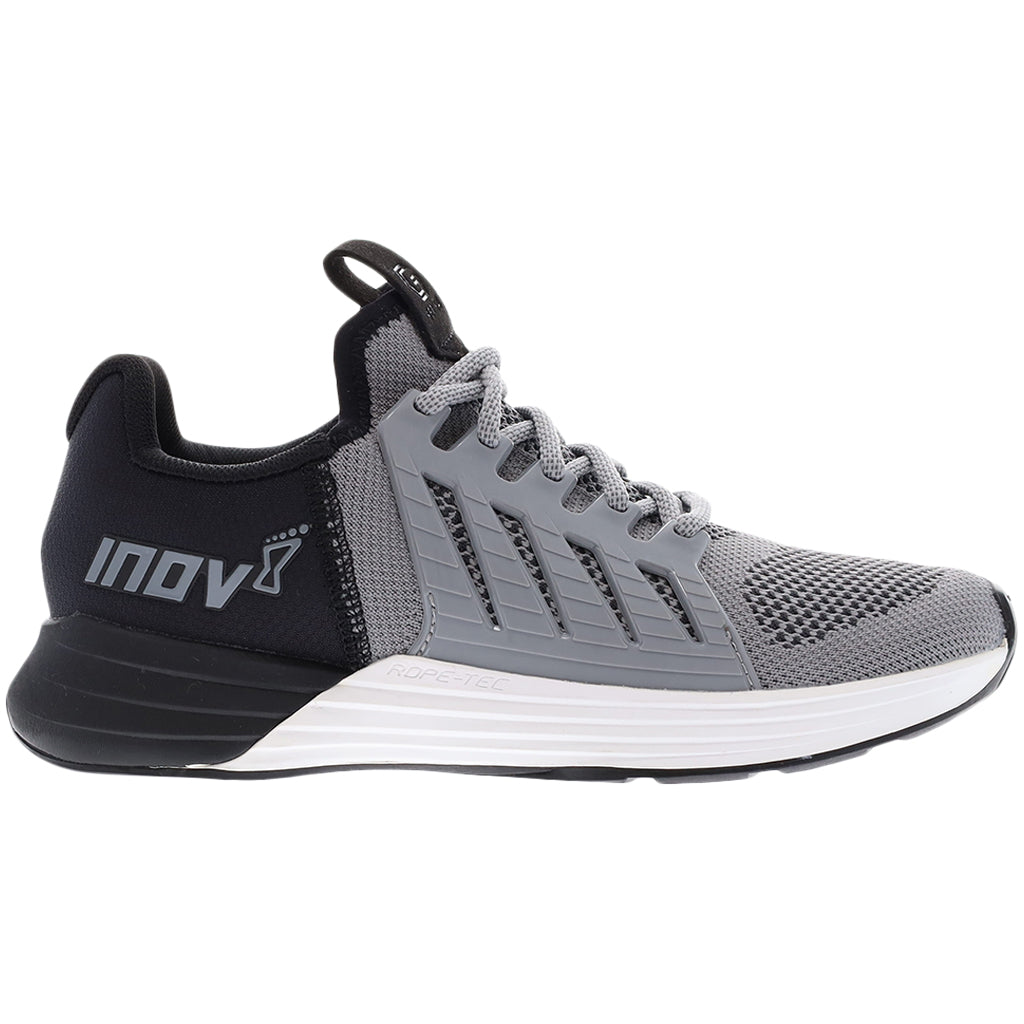 Inov8 F-LITE G300 Training Shoes Grey / White / Black