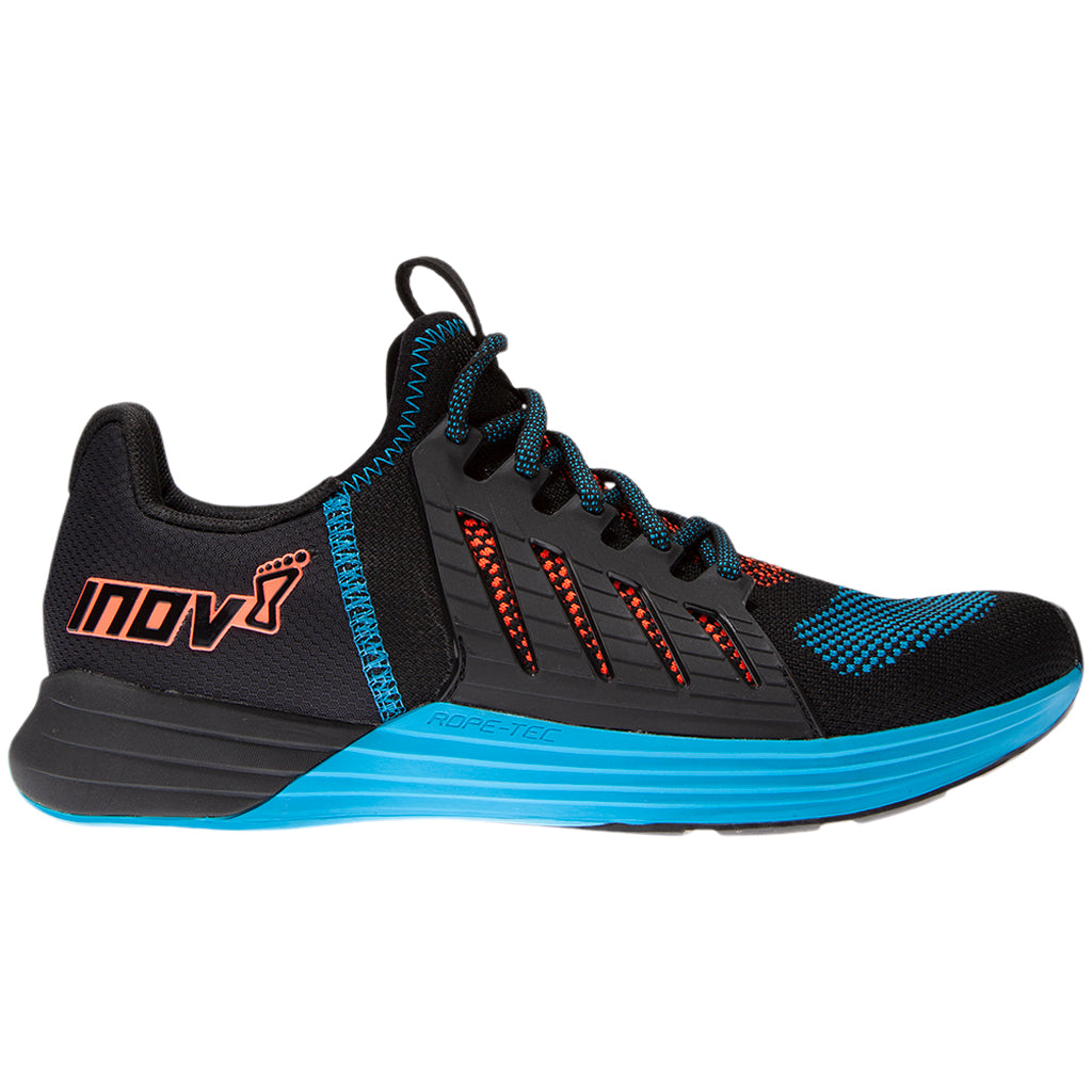 Inov8 F-LITE G300 Training Shoes Black / Blue / Pink