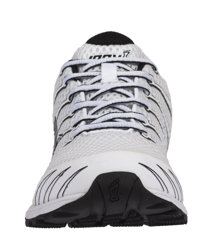 Inov 8 F-Lite 230 White Training Shoes