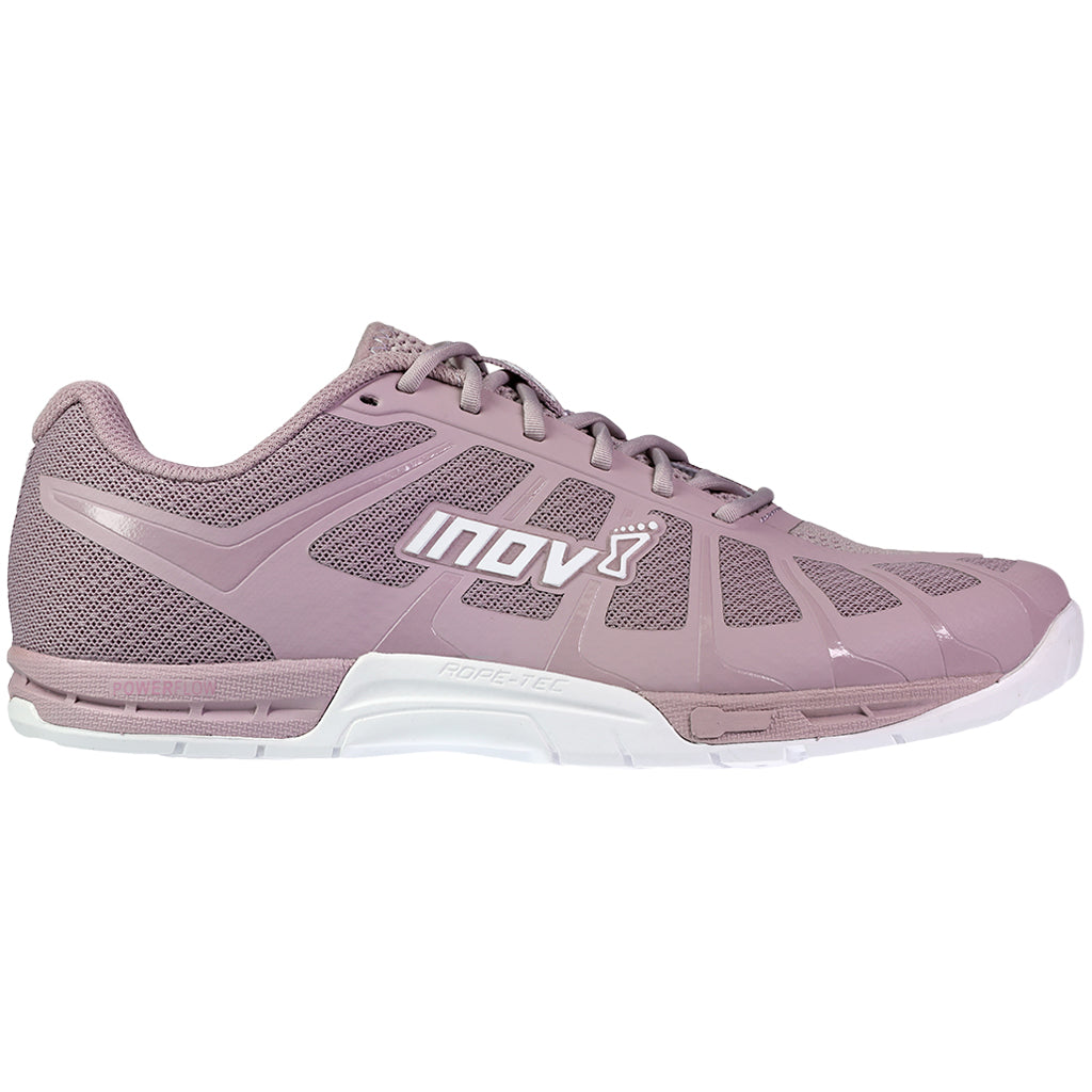 Inov8 F-LITE 235 V3 Training Shoes Pink / White