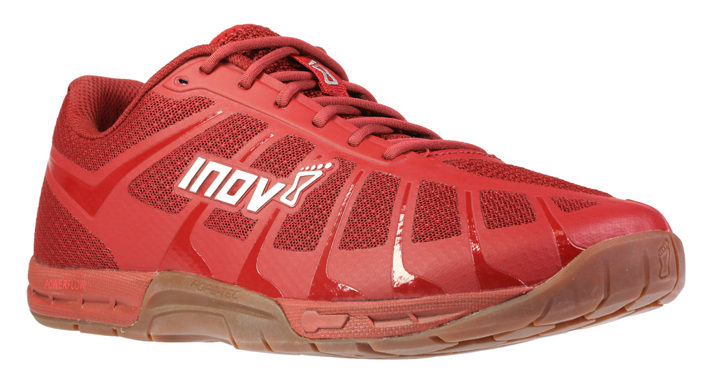 Inov8 F-LITE 235 V3 Training Shoes Red / Gum