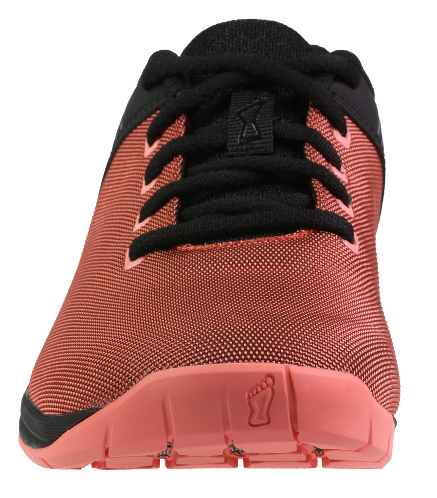 Inov8 F-LITE 270 Training Shoes Coral / Black