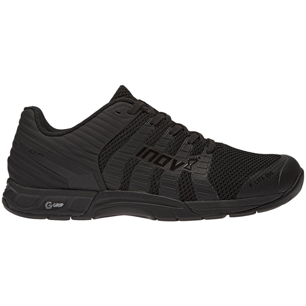 Inov8 F-LITE 260 Knit Black