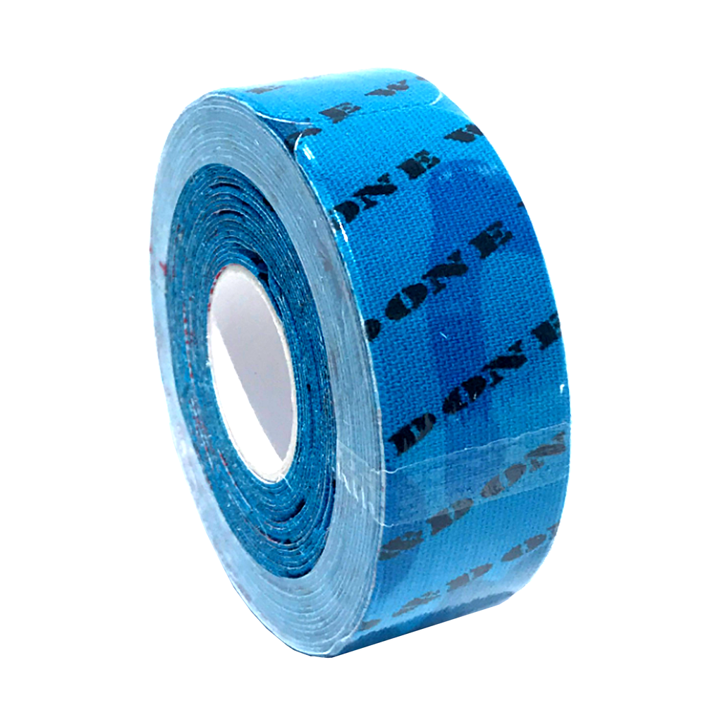 Wod & Done Pre-cut Protection Tape 4x1in Roll 50pcs
