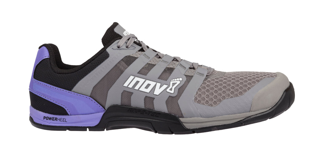 Inov8 F-Lite 235 v2  Grey / Purple