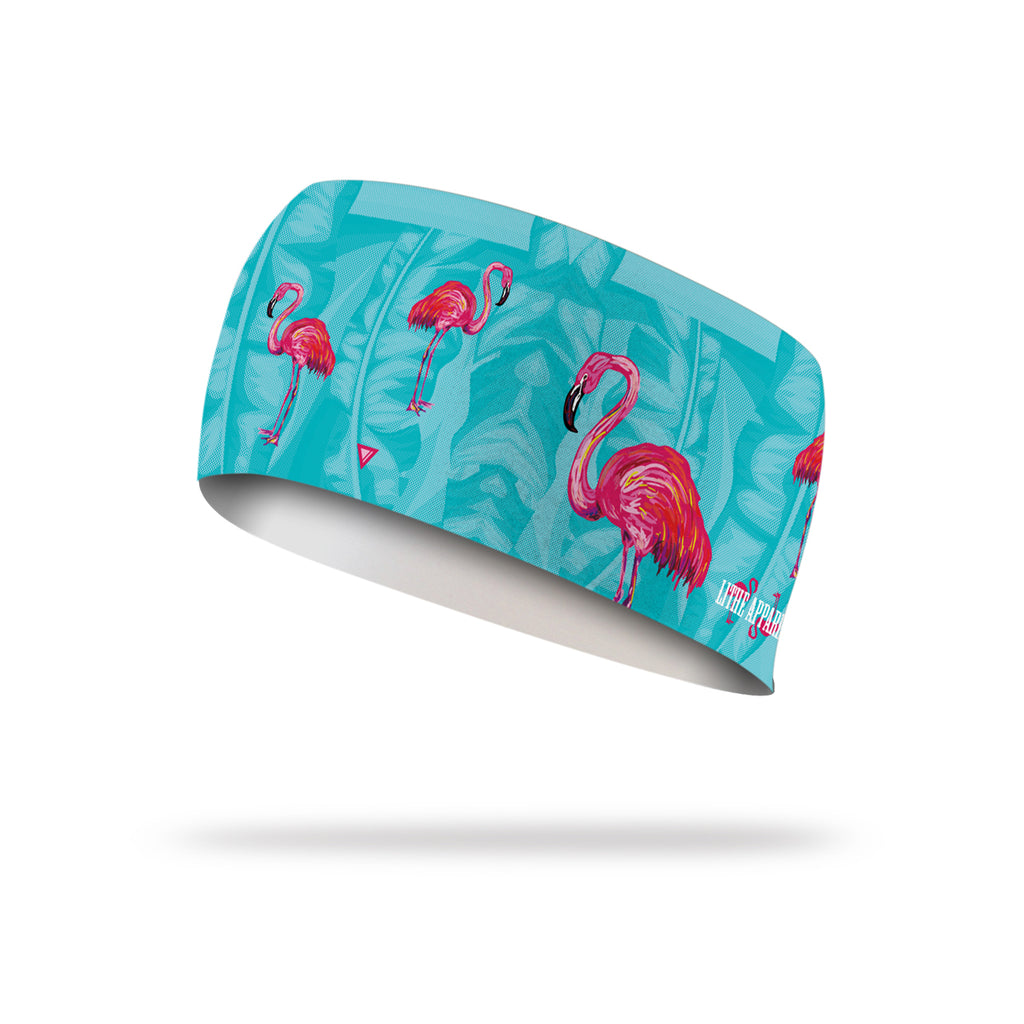 Lithe Flamingo Headband