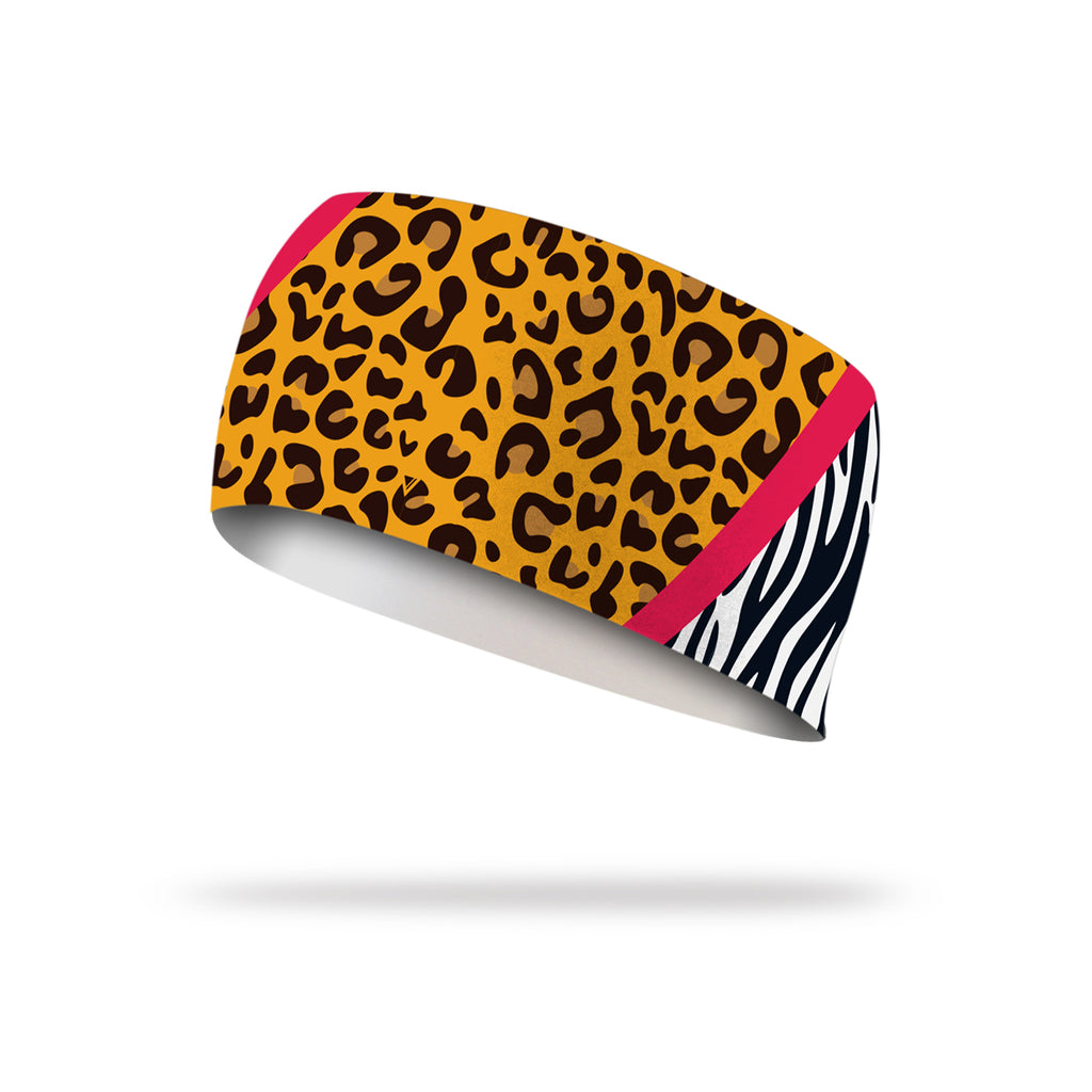 Lithe Safari Headband