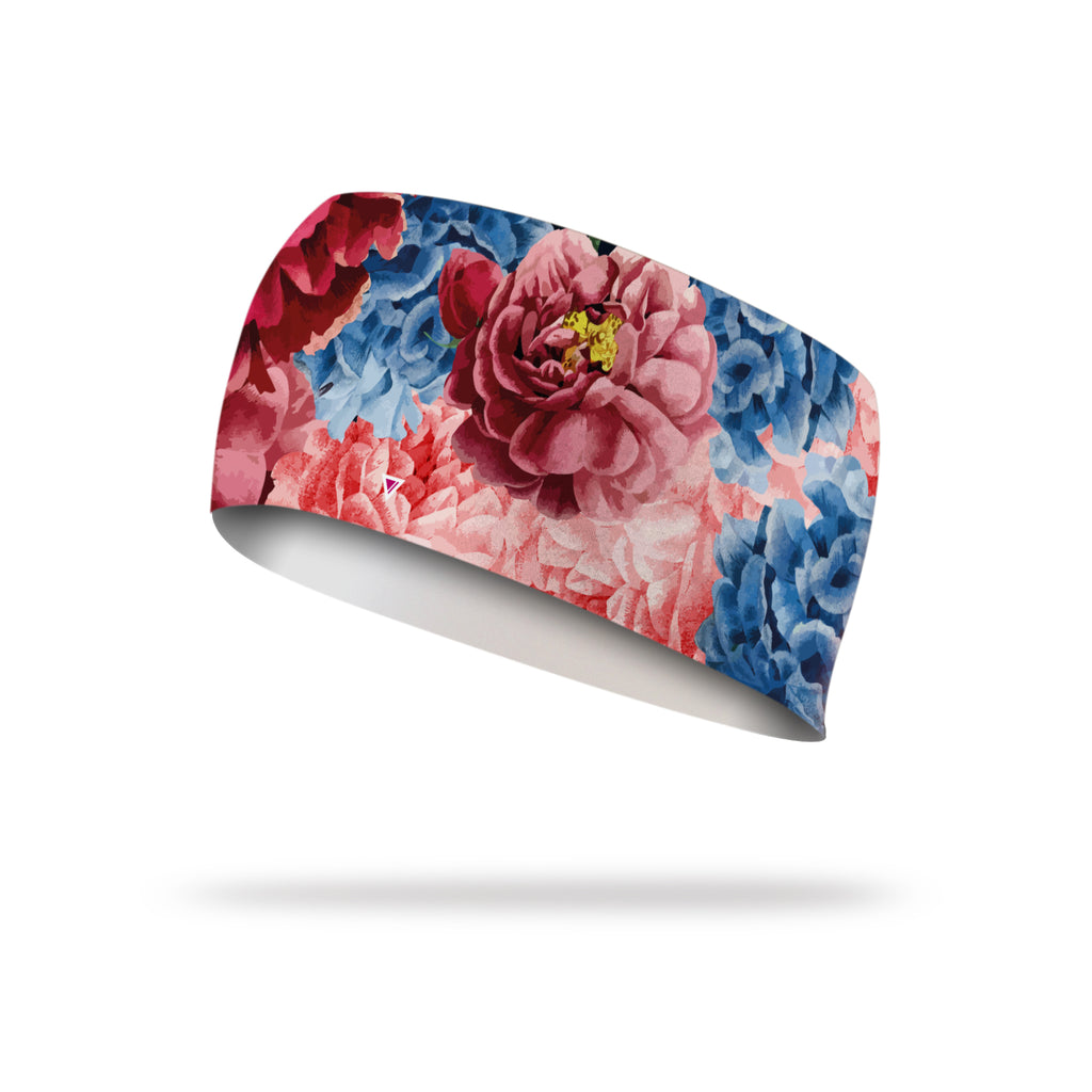 Lithe Floral Headband