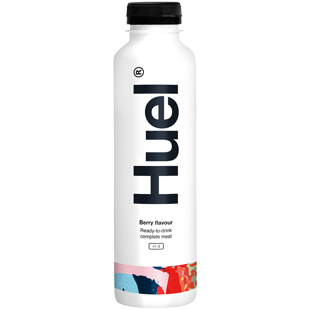 Huel Ready to Drink Berry 12 x 500ml