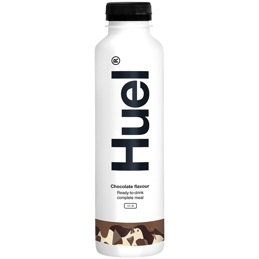 Huel Ready to Drink Chocolate 12 x 500ml