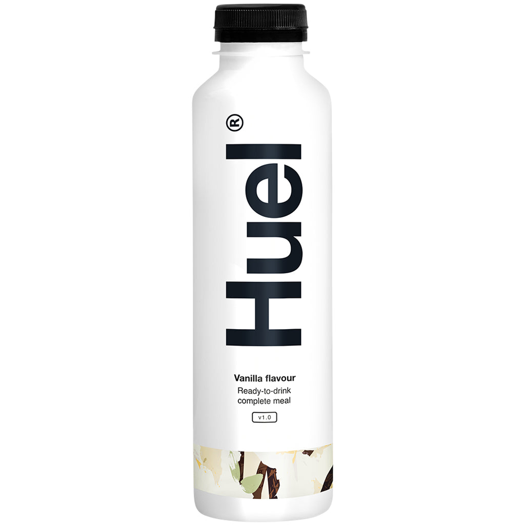 Huel Ready to Drink Vanilla 12 x 500ml