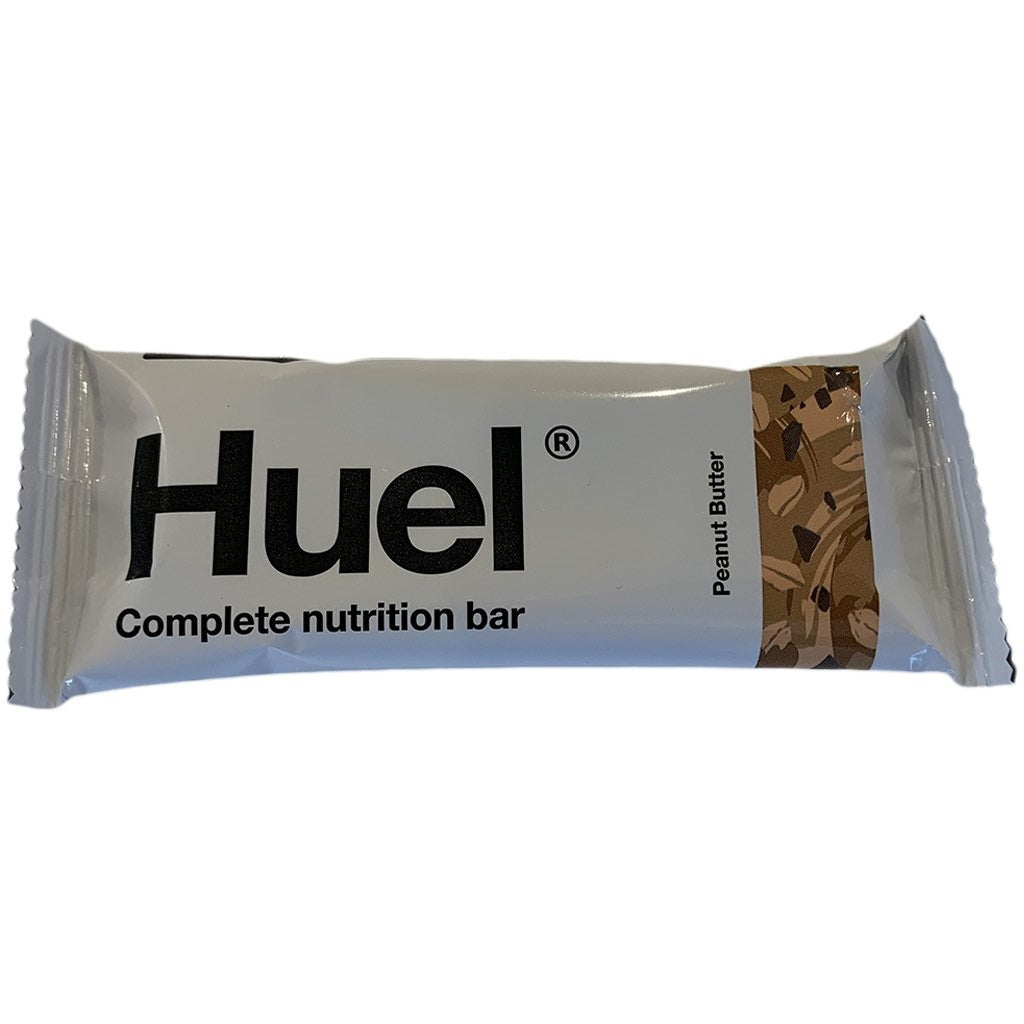 Huel Peanut Butter Bar v3.1 49g