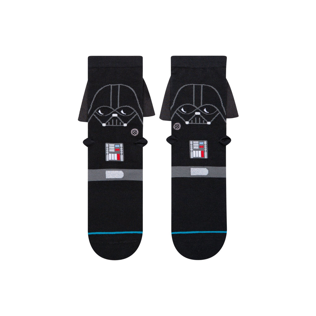 Stance Star Wars 3D Darth Boys Sock