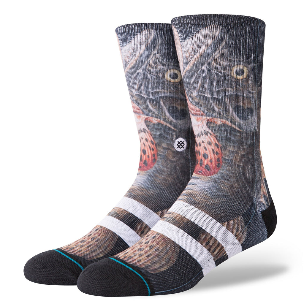 Stance Taylor Creek Sock