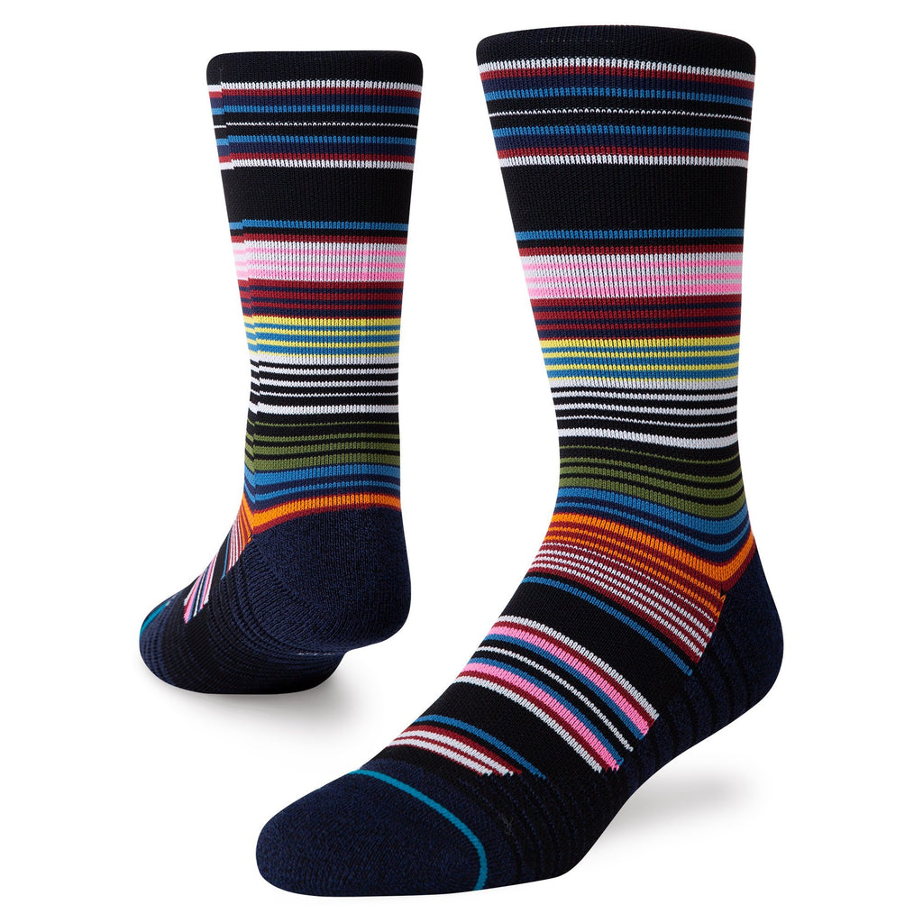 Stance Athletic Refresh Crew Training Socks