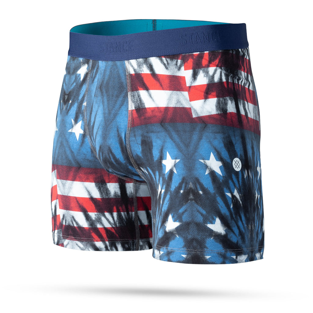 Stance Underwear Banner Boxer Brief