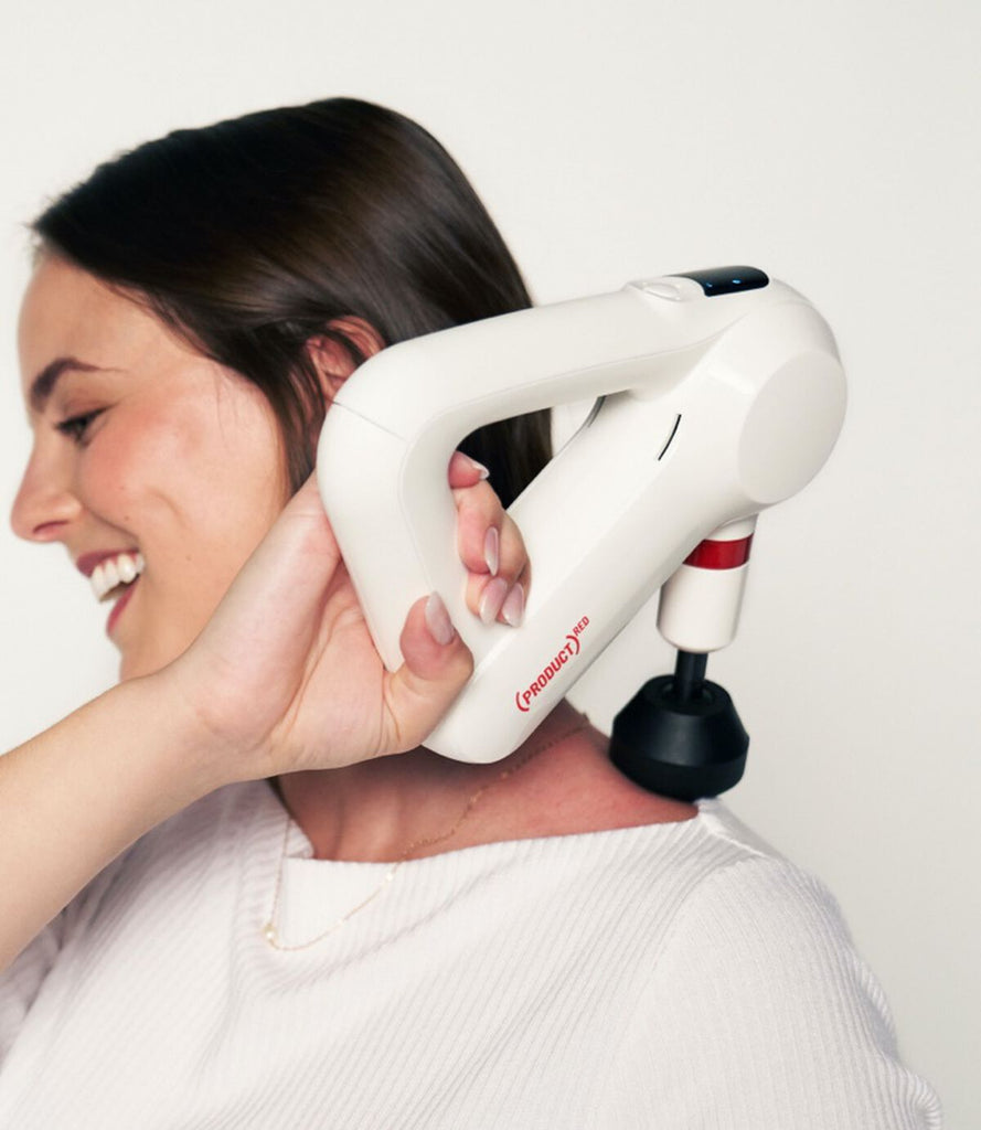 Theragun Elite (RED) Percussion Massage Gun