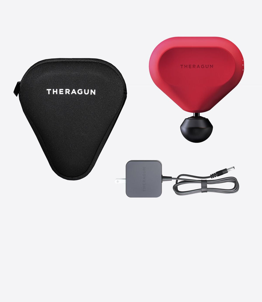 Theragun Mini (RED) Percussion Massage Gun