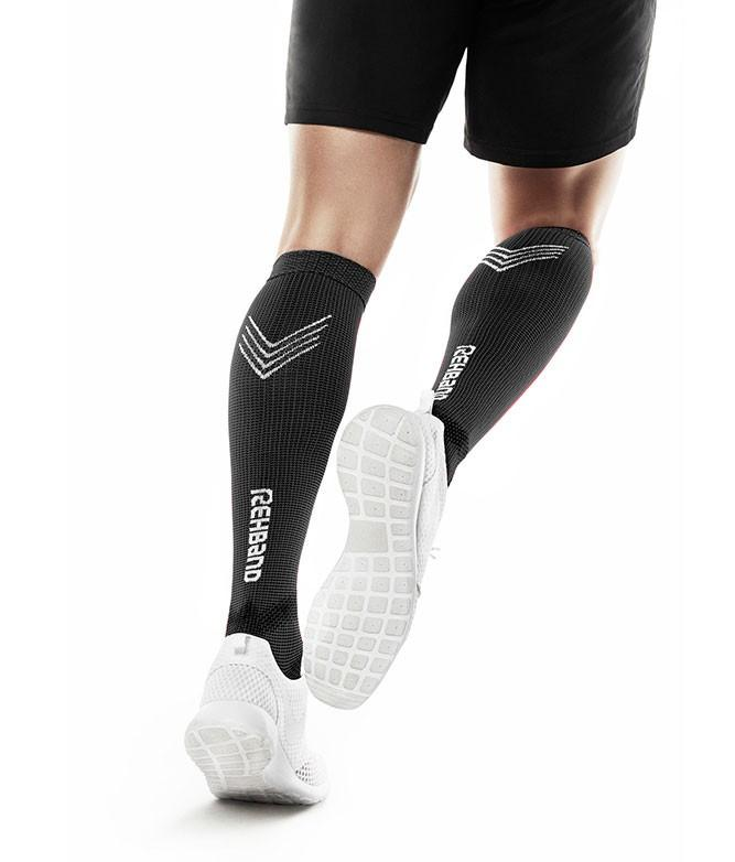 Rehband Compression Socks Black