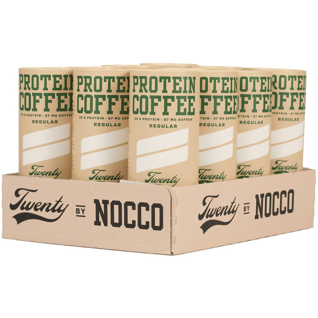 Nocco Coffee 235ml (Case of 12)