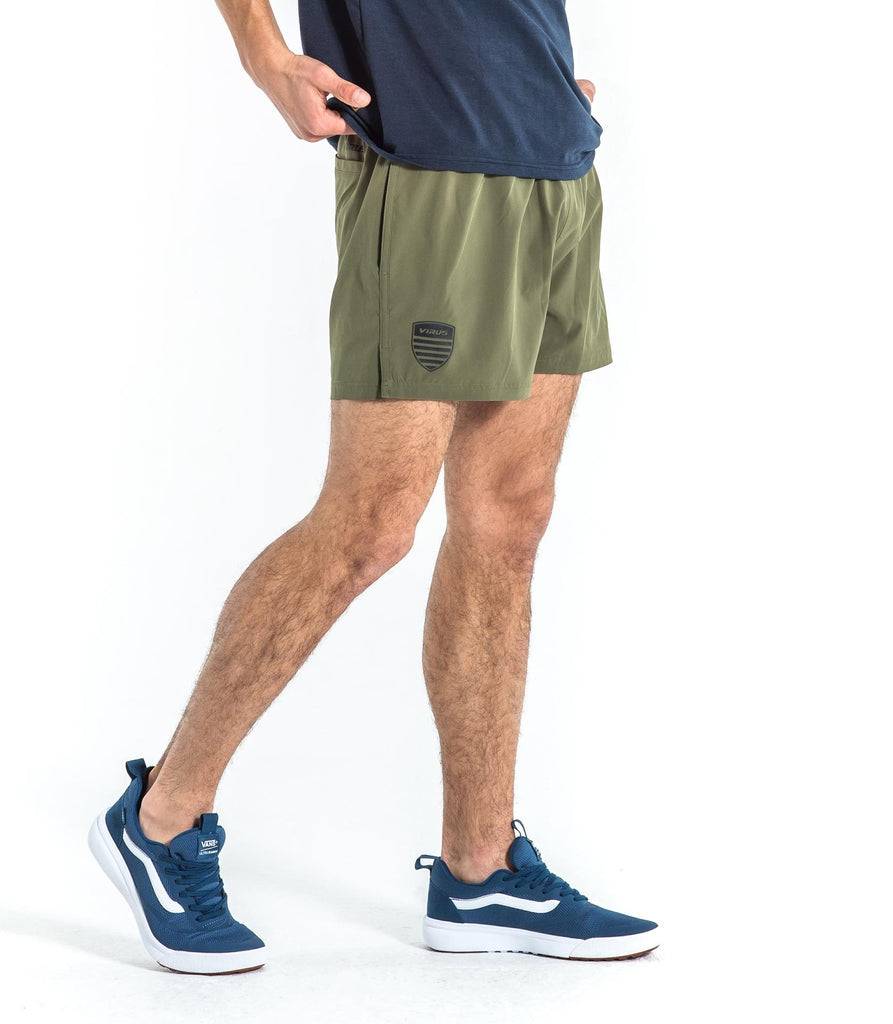 Virus ST14 | High Tide Shield Active Short