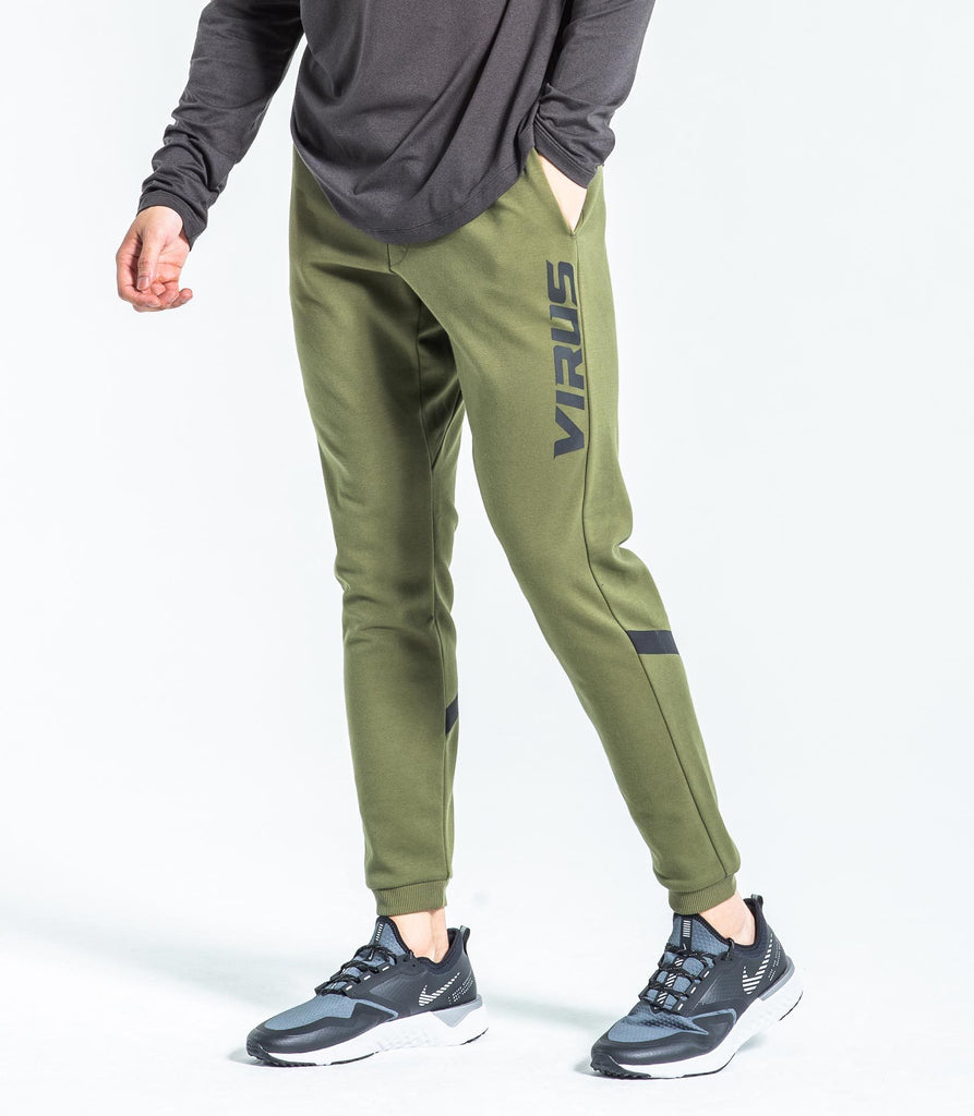 Virus ST28 | Magma Fleece Pant