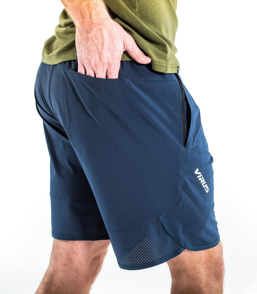 Virus ST8 | Origin 2 Active Short
