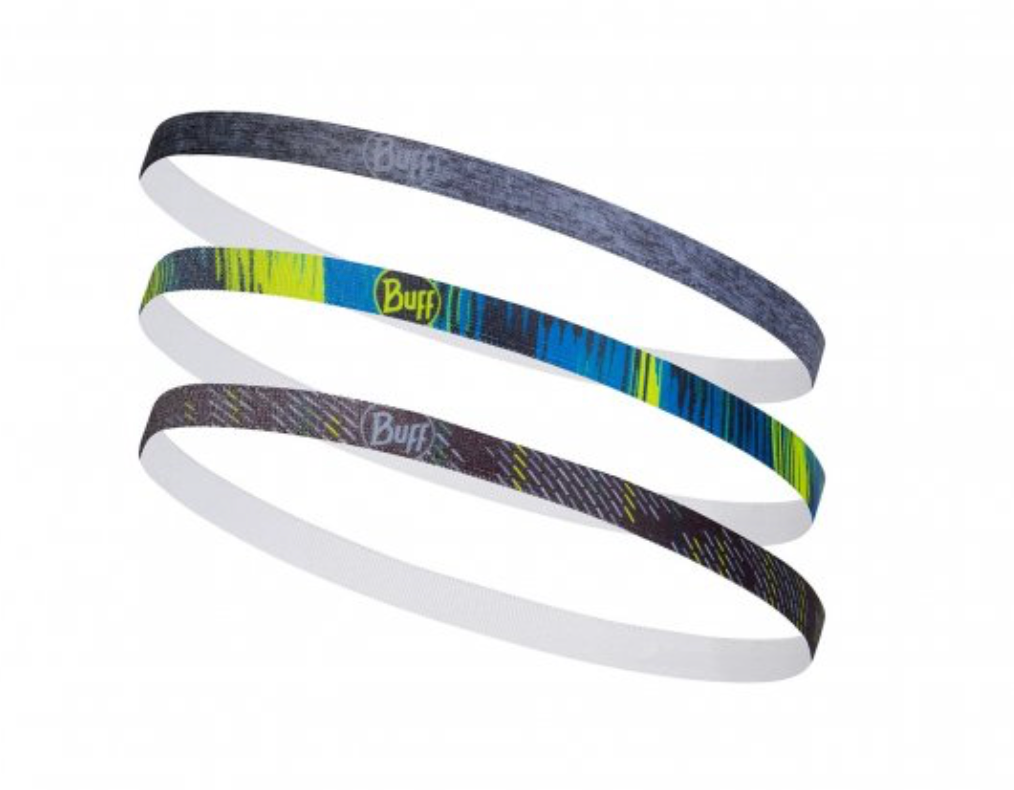 Buff Hairband Rebel Multi