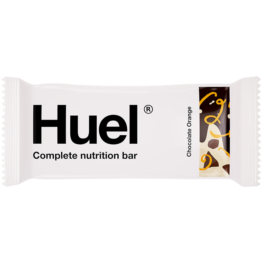 Huel Chocolate Orange Bar v3.1 49g