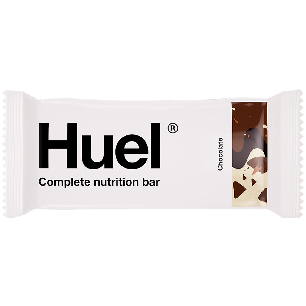 Huel Chocolate Bar v3.1 49g