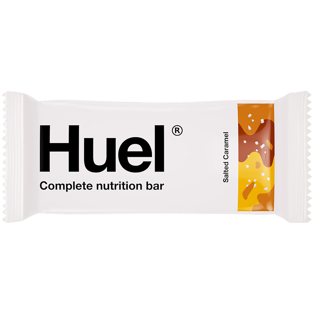 Huel Salted Caramel Bar v3.1 49g