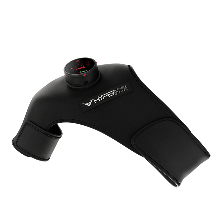 Hyperice Venom Heat & Vibration Right Shoulder Support